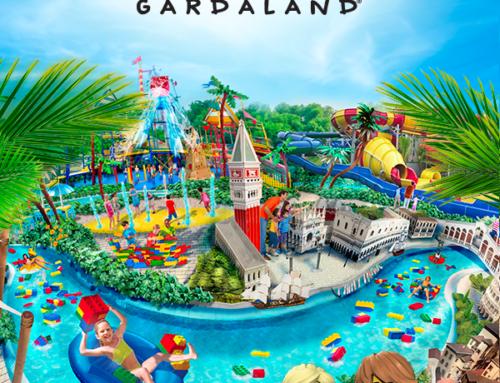 Lego gardaland-waterpark italia