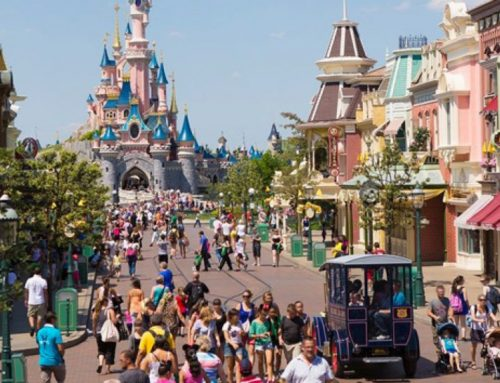 Arrivano i personaggi Marvel nel parco di Disneyland Paris