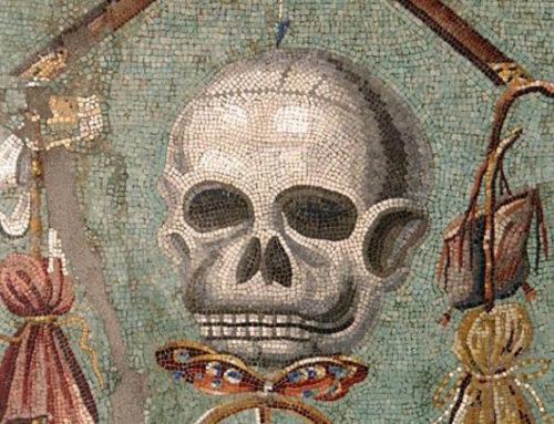 le origini di Halloween a Roma